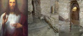 14 വര്ഷത്തെ പര്യവേഷണങ്ങള്ക്കൊടുവിൽ യേശുക്രിസ്തുവിൻെറ വീട് കണ്ടെത്തി. കണ്ടെത്തലിന് പിന്നിൽ ബ്രിട്ടീഷ് ഗവേഷകര്