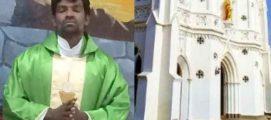 പ്രാര്ത്ഥന കര്മ്മങ്ങള്ക്ക് സമയമായിട്ടും എത്തിയില്ല; പാളയം സെന്റ്. ജോസഫ്സ് കത്തീഡ്രലിലെ സഹവികാരി പള്ളിമേടയില് മരിച്ച നിലയില്