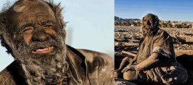 അമൗ ഹാജിയുടെ വിചിത്ര ജീവിതം…!  67 വർഷമായി കുളിക്കാത്ത ലോകത്തിലെ ഏറ്റവും വൃത്തിഹീനനായ മനുഷ്യൻ……