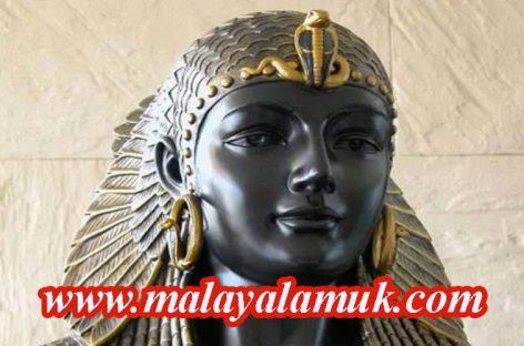 ലാവണ്യത്തിന്റെ തികവ്- ക്ലിയോപാട്ര