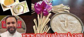 കൈവിട്ടു കളയരുത്, കുടുംബങ്ങളിലെ പെസഹാ ആചരണം : ഫാ. ഡോ. ബാബു പുത്തൻപുരയ്ക്കൽ എഴുതുന്നു