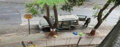 മുകേഷ് അംബാനിയുടെ വീടിനുമുന്നിൽ സ്ഫോടക വസ്തുക്കളുമായി കണ്ടെത്തിയ കാറിന്റെ ഉടമ മരിച്ച നിലയിൽ