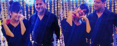 കല്യാണം കഴിക്കാന് പോവുന്നു, പ്രണയം തുറന്നു പറഞ്ഞു രഞ്ജിനി ഹരിദാസ്; എന്നാൽ അന്ന് താന് മറ്റൊരു റിലേഷനിലായിരുന്നു, കാമുകൻ ശരതിനെ പരിചയപ്പെടുത്തി താരം