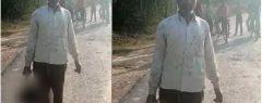 മകളുടെ പ്രണയബന്ധം ഇഷ്ടമായില്ല; ഞെട്ടിക്കുന്ന സംഭവം, 17-കാരിയുടെ വെട്ടിയെടുത്ത തലയുമായി പിതാവ് പൊലീസ് സ്റ്റേഷനിൽ