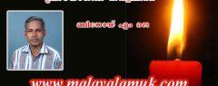 പ്രായോഗിക തത്വചിന്ത – ഏകാന്തതയെ പ്രണയിക്കുവിൻ: ബിനോയ് എം. ജെ.