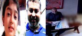 വൈഗയുടെ മരണം, കൊല്ലൂരിലെ ലോഡ്ജിന് അകത്ത് സനു മോഹന്; കൂടുതല് ദൃശ്യങ്ങള് പുറത്ത്