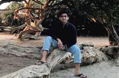 യു.എസ്.എ: ഇന്ത്യന് വംശജനായ ഗണിത ശാസ്ത്രജ്ഞന്റെ മൃതദേഹം നദിയില് നിന്നും കണ്ടെത്തി