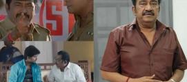 തമിഴ് ഹാസ്യതാരം പാണ്ഡു കൊവിഡ് ബാധിച്ച് മരിച്ചു