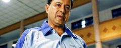 അർജുന ജേതാവായ ടേബിൾ ടെന്നിസ് താരം വി ചന്ദ്രശേഖർ കോവിഡ് ബാധിച്ചു മരിച്ചു