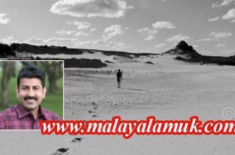 നാളെ പ്രവാസി ലോകത്തു നിന്ന് ഒരു ശവമായി ചെന്നാൽ ഒരു അനുശോചനം പറയുവാൻ പോലും ആരും ഉണ്ടാകില്ല. അതിനാൽ നിങ്ങൾക്കു ലഭിക്കുന്ന ഇടവേളകൾ, കൂട്ടുകാരോടൊത്ത് സന്തോഷിക്കു. നിങ്ങൾക്കു നിങ്ങൾ മാത്രമേ കൂടെ ഉണ്ടാകൂ. സർവ്വേശ്വരൻ നിങ്ങളോടൊപ്പം എന്നും ഉണ്ടാകട്ടെ……. ഒറ്റയ്ക്ക് ജീവിക്കുന്ന പ്രവാസികളുടെ നൊമ്പരങ്ങൾ : മെട്രിസ് ഫിലിപ്പ് എഴുതുന്ന ലേഖനം