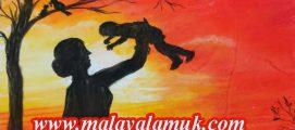 മാതൃസ്നേഹത്തിൻറെ മഹത്വവുമായി യുകെ പ്രവാസി മലയാളി വിദ്യാർത്ഥിയുടെ കവിത ശ്രദ്ധേയമാകുന്നു. ലോകമെങ്ങുനിന്നും അഭിന്ദനപ്രവാഹം