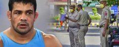 ഇന്ത്യൻ ഗുസ്തി താരങ്ങള് തമ്മില്ത്തല്ല്; ഒരാള് മരിച്ചു, പ്രതിപട്ടികയിൽ സുശീല് കുമാറും……