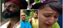 ബിഗ്ബോസ് താരം ടിംബൽ ബാലിന്റെ പിതാവ് മരിക്കാൻ കാരണം സഹമത്സരാത്ഥി കിടിലൻ ഫിറോസ് ആണെന്ന് ആരോപിച്ച് ടിമ്പലിന്റെ മാതാവ് രംഗത്ത്